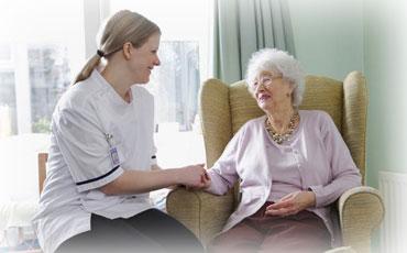 Помощь уход за пожилым на дому верхняя тура интернат для престарелых