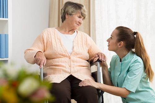 Почасовой уход за лежачим больным частный дом престарелых в шатуре