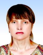 Галина Андреевна
