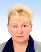 Татьяна Тихоновна